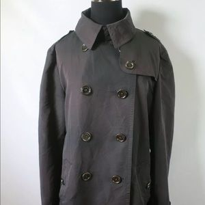Burberry Trench Coat - Authentic